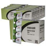 Maxell Sr721Sw 362 D362 Sr 721 Sb-Ak Sr58 532 X 5P