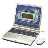 Educational Slim Laptop Multi Activity