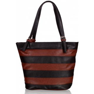 Clementine Black Handbag (sskclem156)