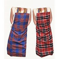 Pack Of 2 Multi Purpose Water Proof Kitchen Apron