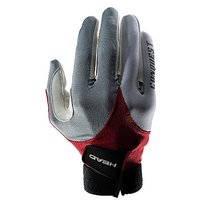 HEAD Conquest Racquetball Glove, Right Hand, Medium