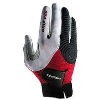 HEAD AMP Pro Racquetball Right Hand Glove, Medium