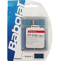 Babolat VS Grip OverGrip (3 pack) Color: Blue