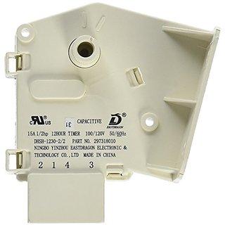 216517400 - OEM FACTORY ORIGINAL FRIGIDAIRE ELECTROLUX DEFROST TIMER