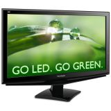 ViewSonic VA2231W 22-Inch Widescreen LED Monitor With Bill & 3 yrs Warranty.
