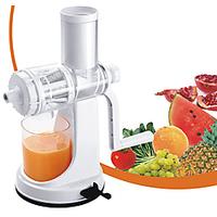 Contact Fruit & Vegetable Juicer Instant Juicer