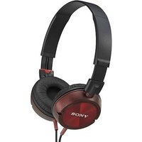 Sony Mdr Zx300 On Ear Headphones