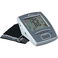 Dr. Morepen BP Moniter (BP07) + Dr. Morpen Digital Thermometer (MT220)
