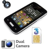 Yxtel G926 Android 4.0 Triple Sim Smart Phone With Dual Camera