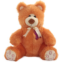Acctu Brown Rock Bear Small Soft Toy