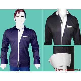 Casual Design Shirt (Lion Garments Sh