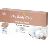 The Body Care -Pearl Spa Facial Kit  (Skin Whitening Program)