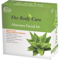 The Body Care -Aloevera Facial Kit