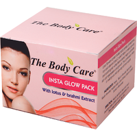 The Body Care -	Insta Glow Pack
