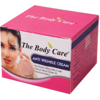 The Body Care - Anti Wrinkle Cream