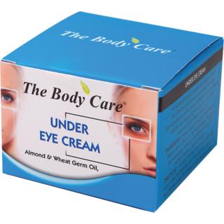 The Body Care - Under Eye cream