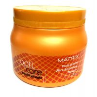 Matrix Opti Care Intense Smooth Straight Hair Mask