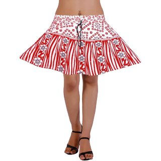 Bellydance Mini Skirt - 127