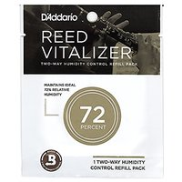 D'Addario Woodwinds Reed Vitalizer Single Refill Pack