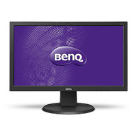 BenQ DL2020 19.5-Inch Monitor (Black)