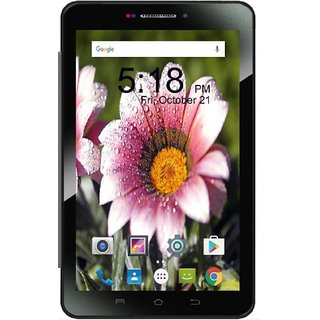I Kall N3 Dual Sim 3G Calling Tablet (Lollipop) 8 GB 7 inch with Wi-Fi+3G