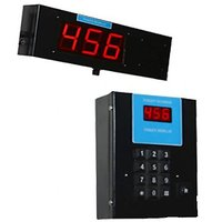 Token Display System I Token Calling System for Banks,Hospitals,Hotels,Clinics