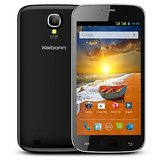 Karbonn A35 Android (Jelly Bean, 4.2), 5' LCD 5 MP Camera 2MP Front