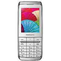 Karbonn K9 Plus Dual Sim GSM+GSM CAMERA LONG BATTERY Mobile Phone