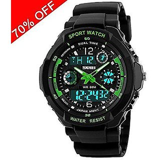 Viliysun Child Watch Multi Function Digital LED Sport Waterproof Electronic Q available at ShopClues for Rs.2674