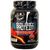Nutricon 100 % Whey Protein Powder 1 Kg