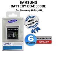 100 Original Samsung EB-B600BE Battery For Samsung Galaxy S4 GT-I9500 I9502