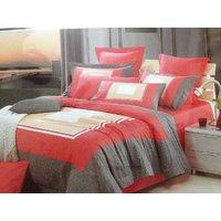 100% Cotton King Size Bedsheet