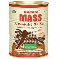 Endura Mass - A Weight Gainer (500 Grams)