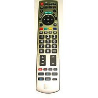 REMOTE SUITABLE FOR PANASONIC LCD N2QAYB000354 TV