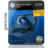 Buy Online HP v165w 32GB USB Flash Drive Mini Mobile Design Genuine