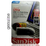 Buy Online Sandisk 32GB Ultra USB 3.0 Flash Drive 10X Faster