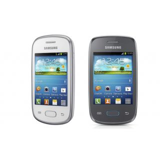 Samsung Galaxy Star S5282 available at ShopClues for Rs.4399