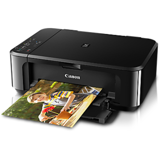 PIXMA MG3670 Wireless Photo All-In-One with Duplex and Cloud Printing