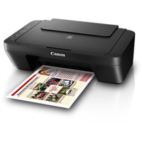 Canon PIXMA MG3070s All-In-One printer (Print, Scan, Copy, Wi-Fi)