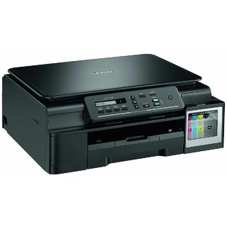 Brother DCP T300 Multifunction Printer