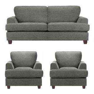 Gioteak Alax 5 seater sofa set