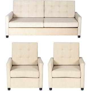 Gioteak Iceland 5 seater sofa set