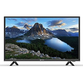 Micromax 32T8260HD 32 inch (81 cm) HD LED TV (1+2 yr extended Warranty) at shopclues