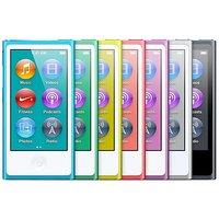 Apple Ipod Nano 16Gb 7Th Generation Sealed Pack