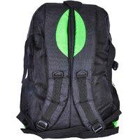 Back Packs Green