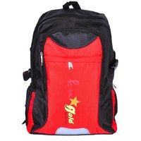 Back Packs Red