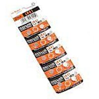10 Maxell Lr41 Ag3 Lr736 392 392A 192 Sr41 Battery BUY 3 GET 1 FREE (3+1)