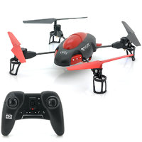 """RC Quad Copter """"Sky-Line"""" - 4 Channels, 2.4GHz Frequency"""