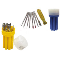 CM-screw Driver Tool Kit 2pc