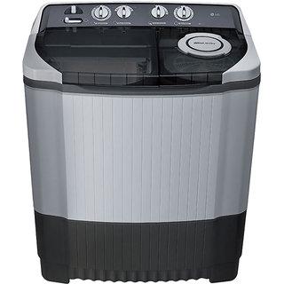 LG 7.5 Kg Top Load P8539R3SM(DG) Semi Automatic Washing Machine